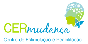 Cermudança logotipo - Centro de Reabilitação