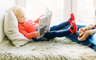 Aprender a ler