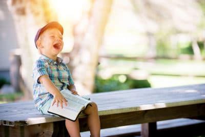 Reabilitação Neurológica de Crianças com Necessidades Especiais
