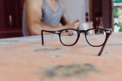 Problemas de visão após AVC? Aprenda 5 exercícios que poderão ajudar!