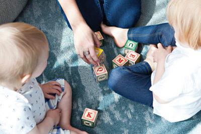 O meu filho será autista? Ou terá atraso de linguagem?